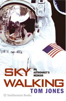 Skywalking book cover