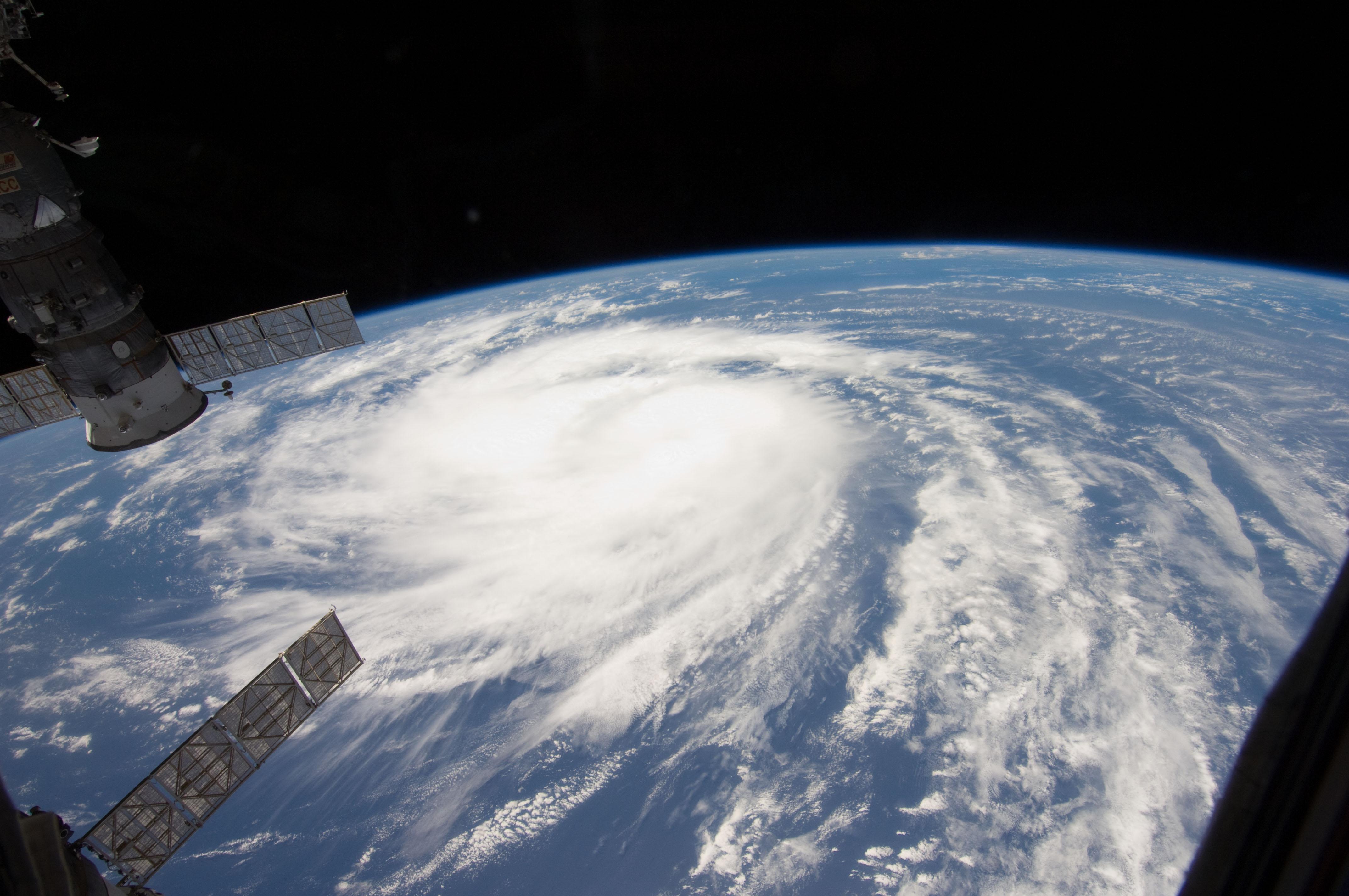 Katia From Space | NASA