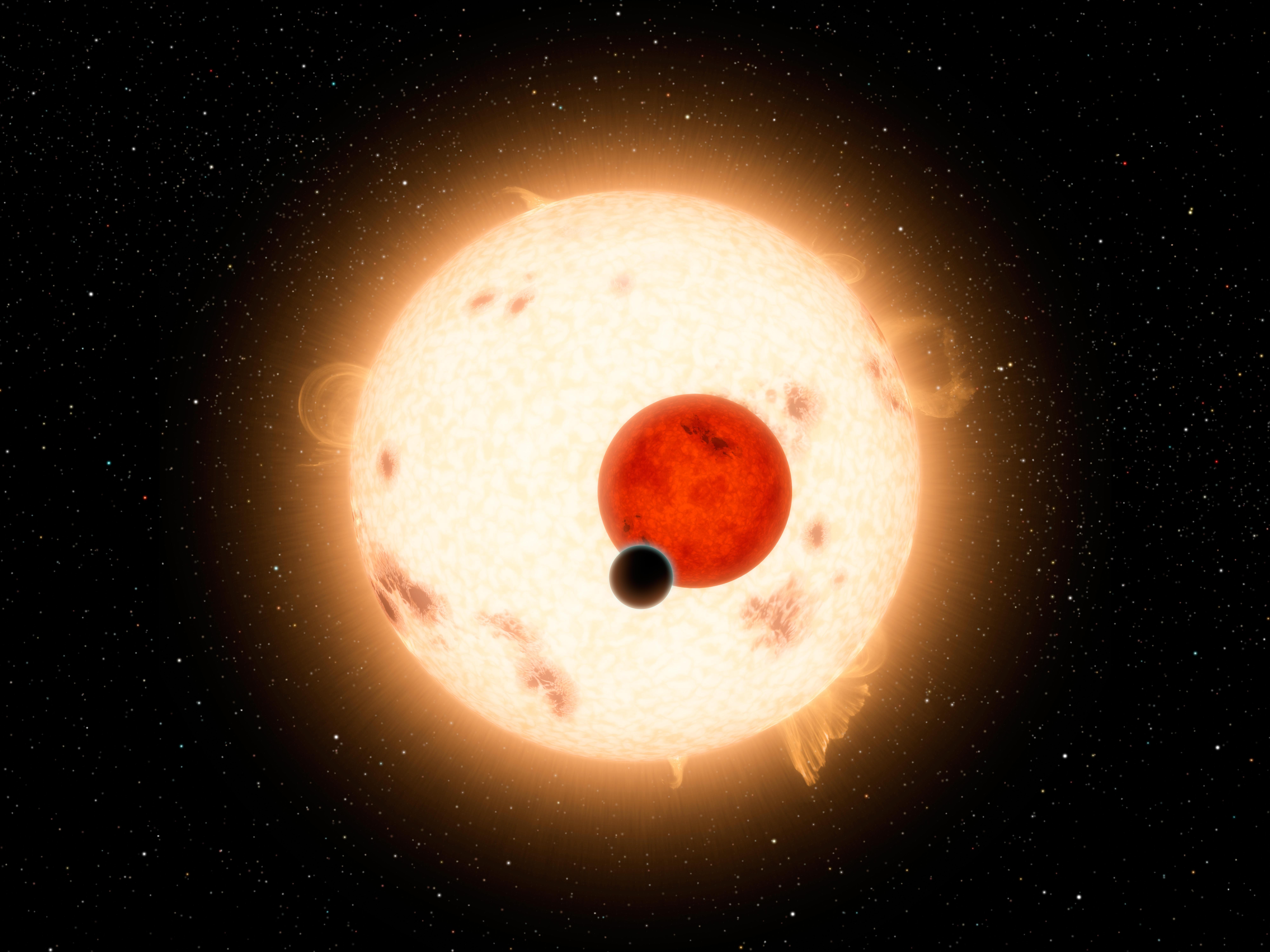 Kepler discovers a world orbiting two stars nasa 587837mainkepler16transitart2fullg pooptronica Choice Image