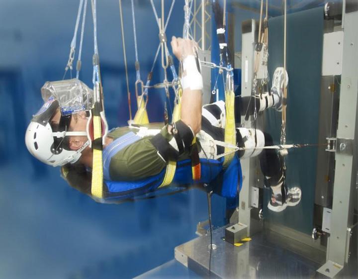glenn nasa zero gravity - photo #3