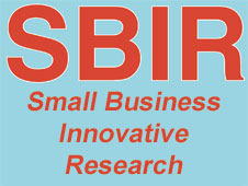 SBIR Small Business Innovative Research