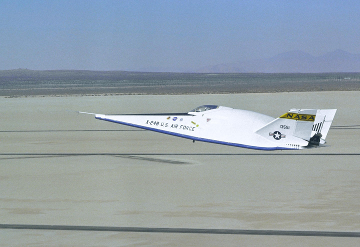 future space shuttle designs - photo #47