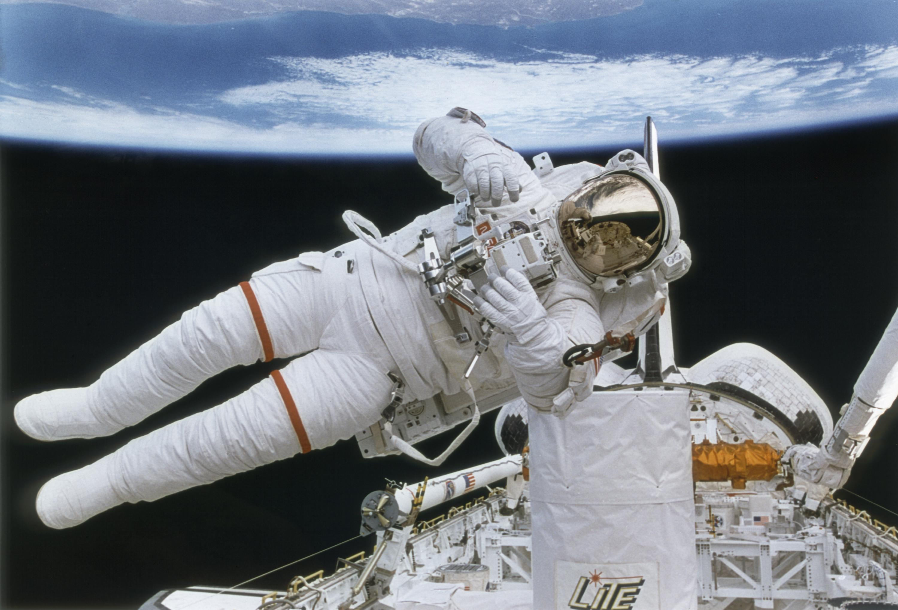 here are the five biggest dangers nasa astronauts face seeker