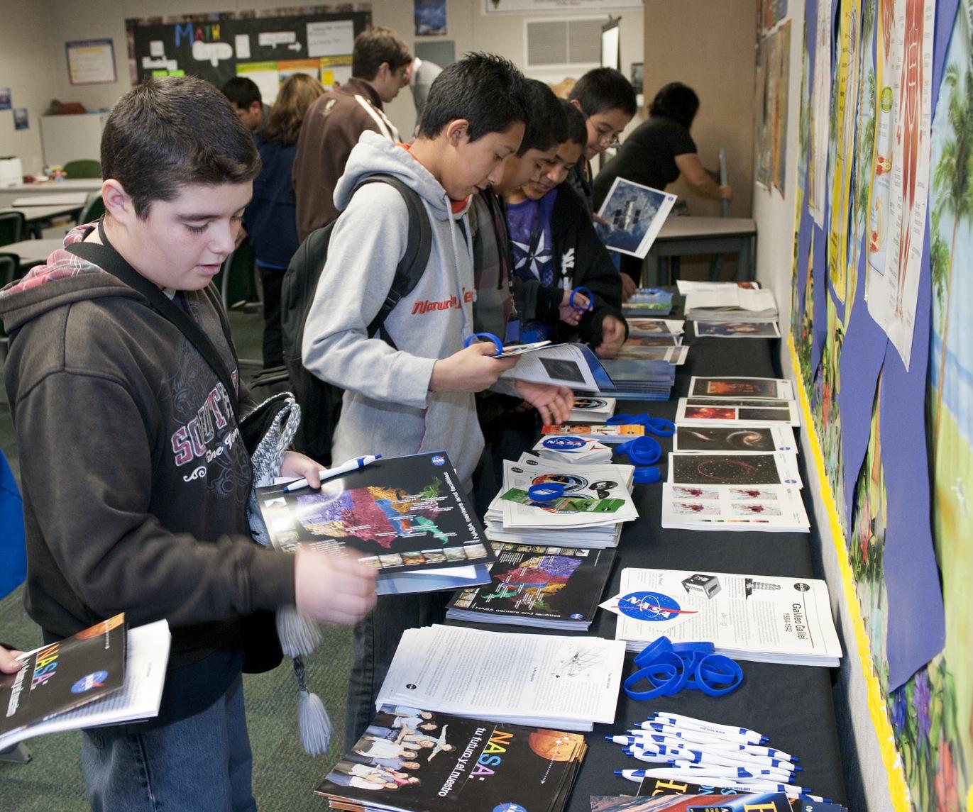 nasa education materials - photo #25