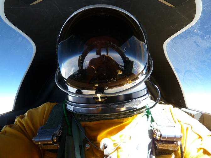 nasa test pilot suit - photo #45