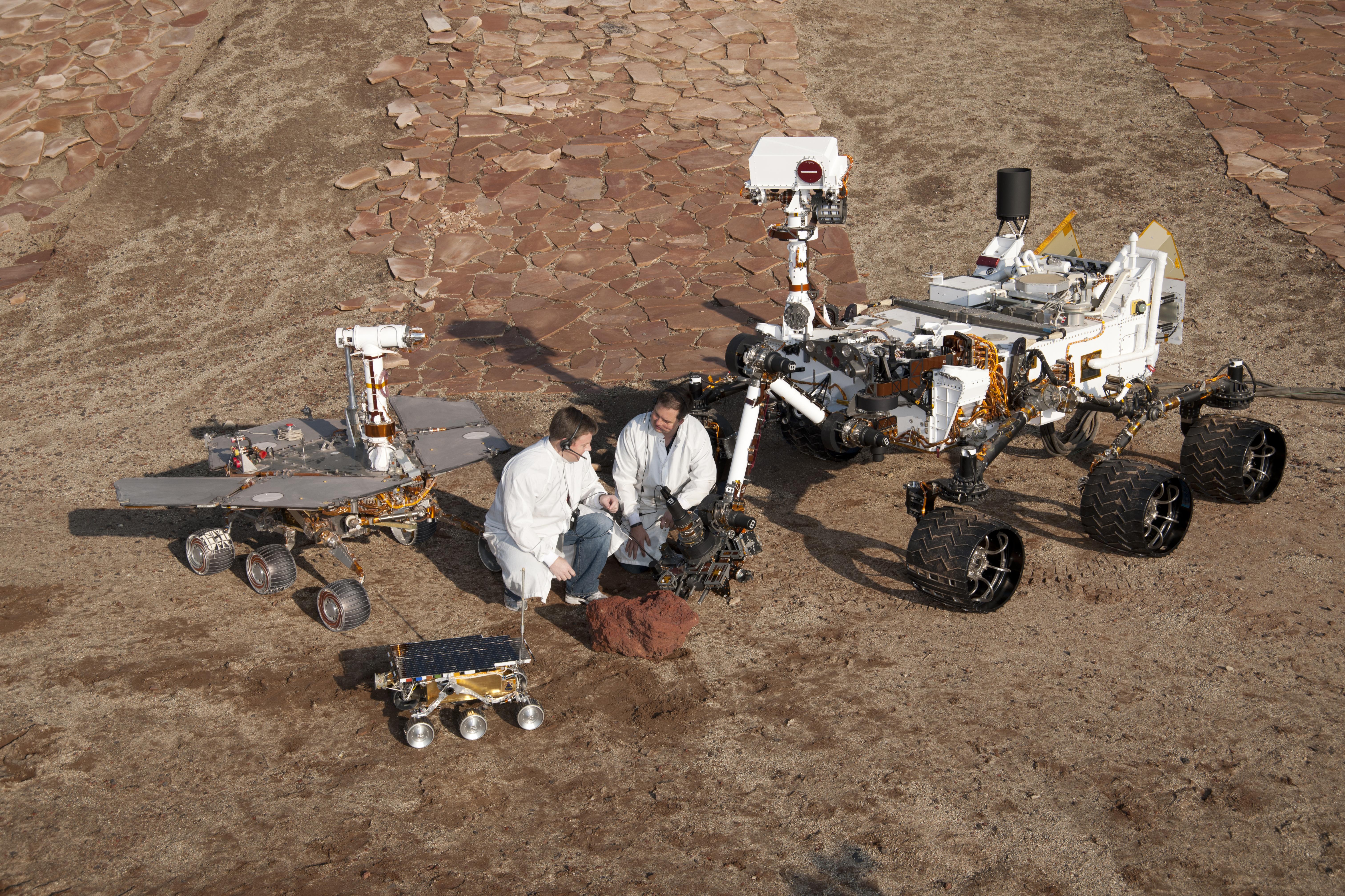 curiosity mars mission - HD6048×4032