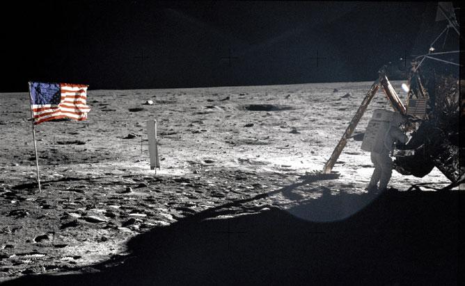 Neil Armstrong: 1930-2012 | NASA
