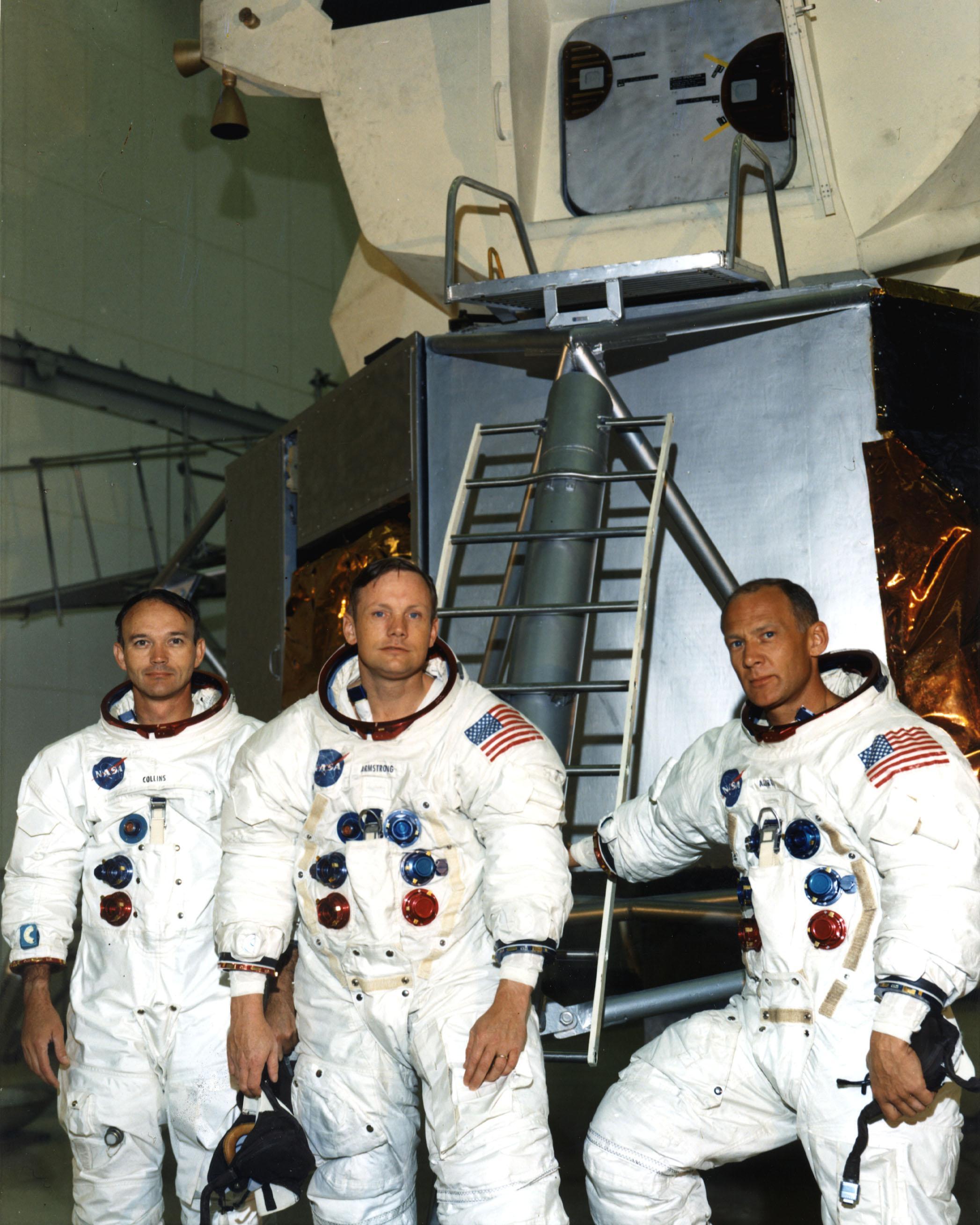 Apollo 11 research paper