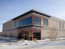 Consolidated Information Technology Center