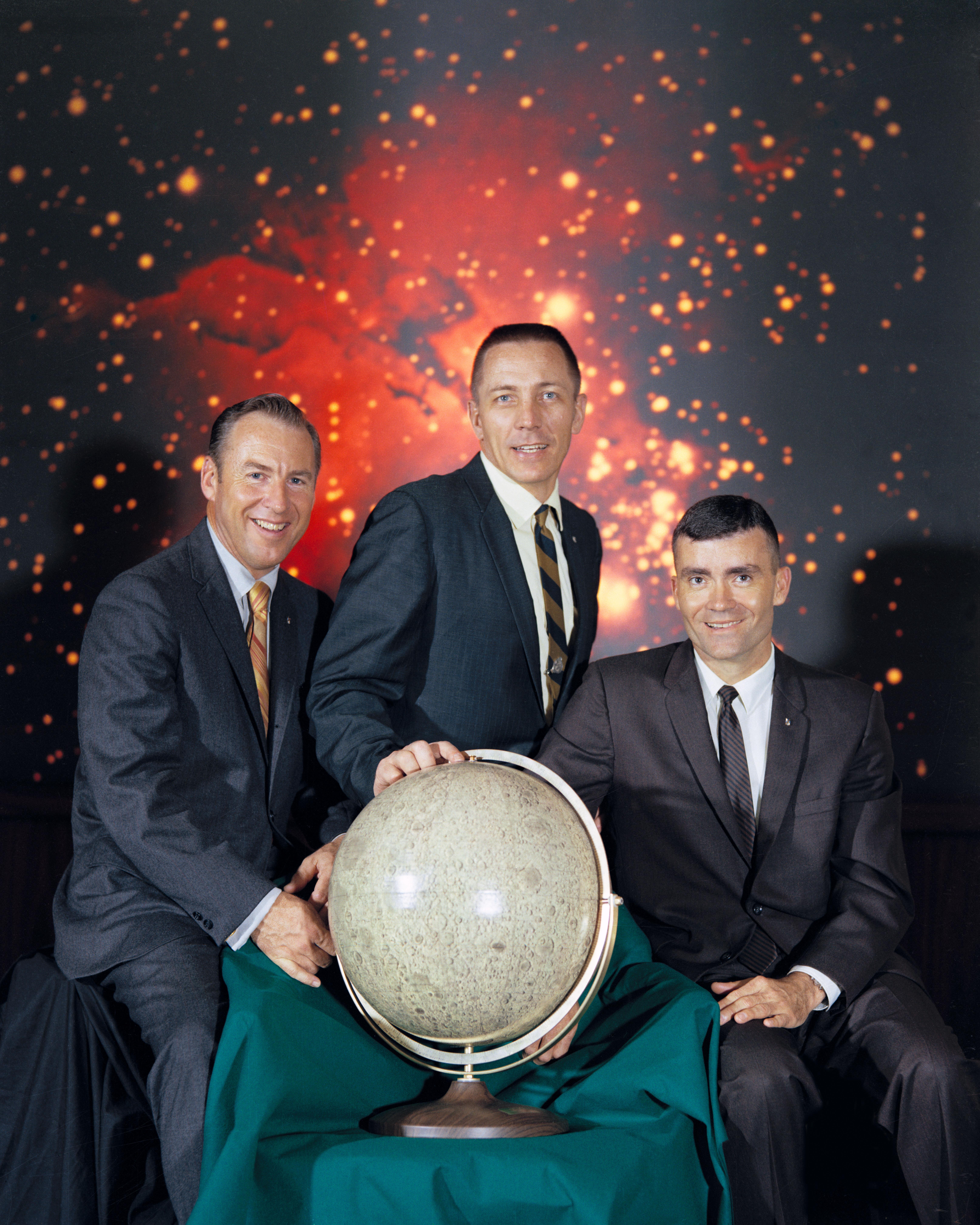 apollo 13 space missions - photo #28