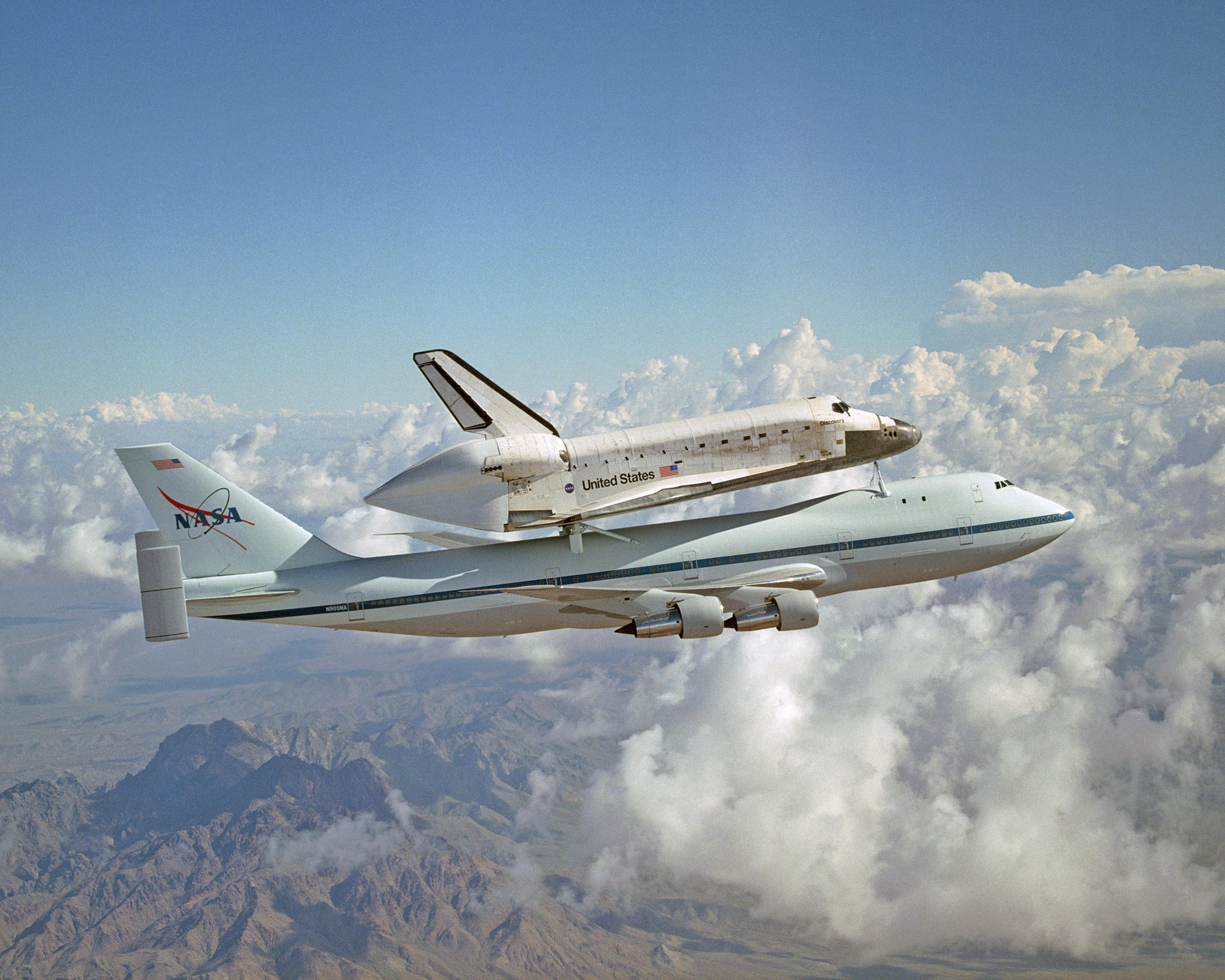 the space shuttle discovery - photo #16