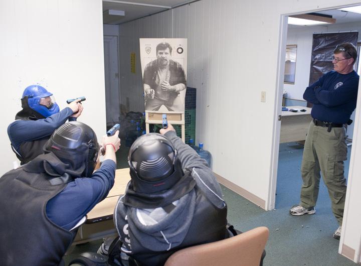 Protective Services Aims for Success | NASA
