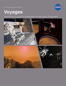 Voyages Report Cover