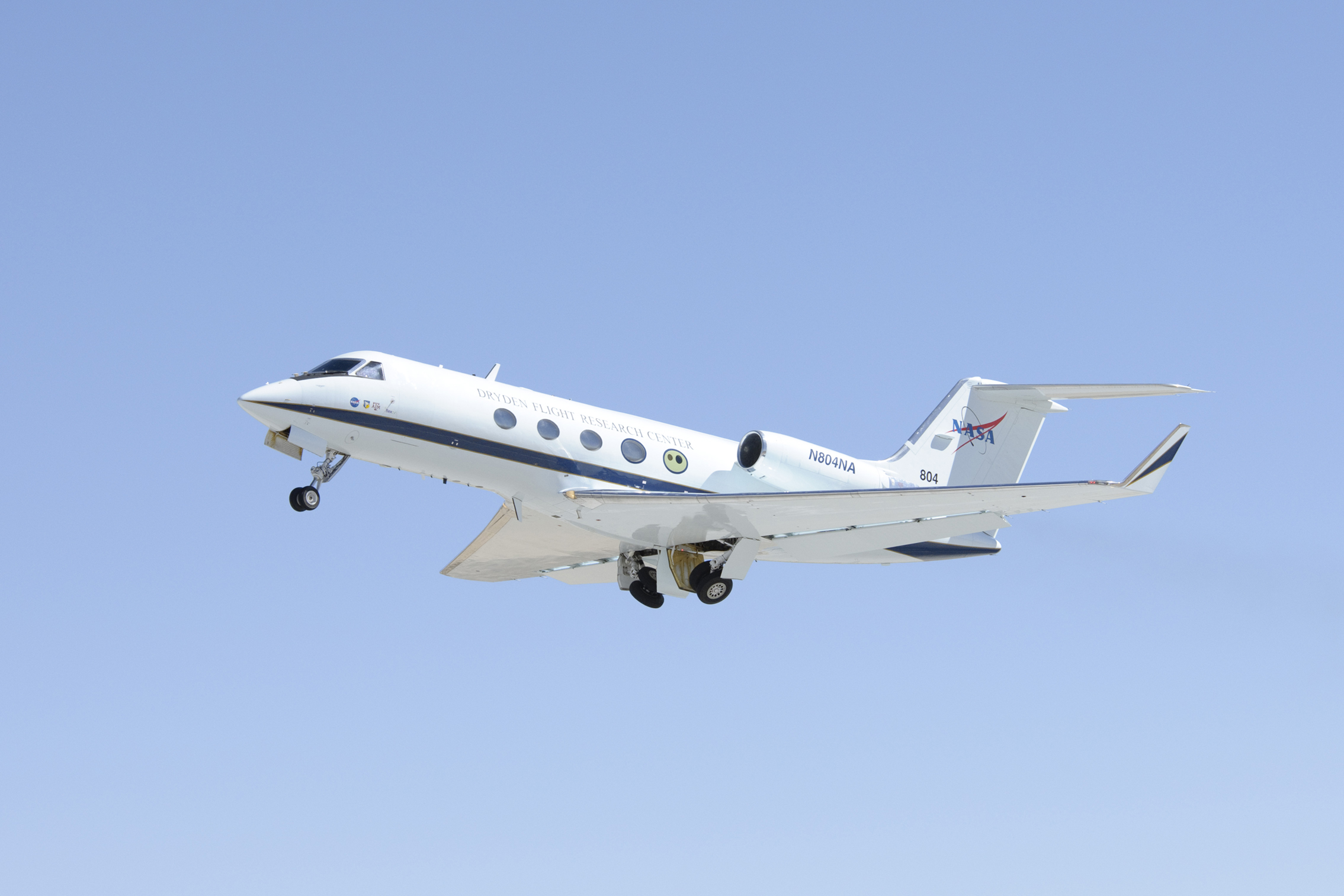 Image gallery g iii aircraft for Nasa air study