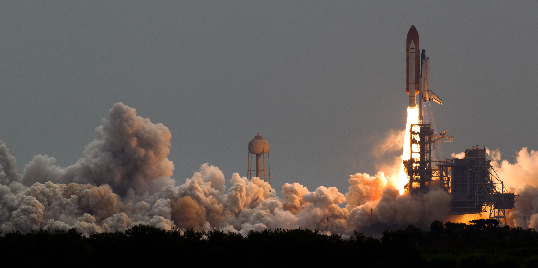 space shuttle atlantis last launch - photo #28