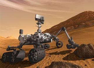 nasa mars mission landing - photo #26