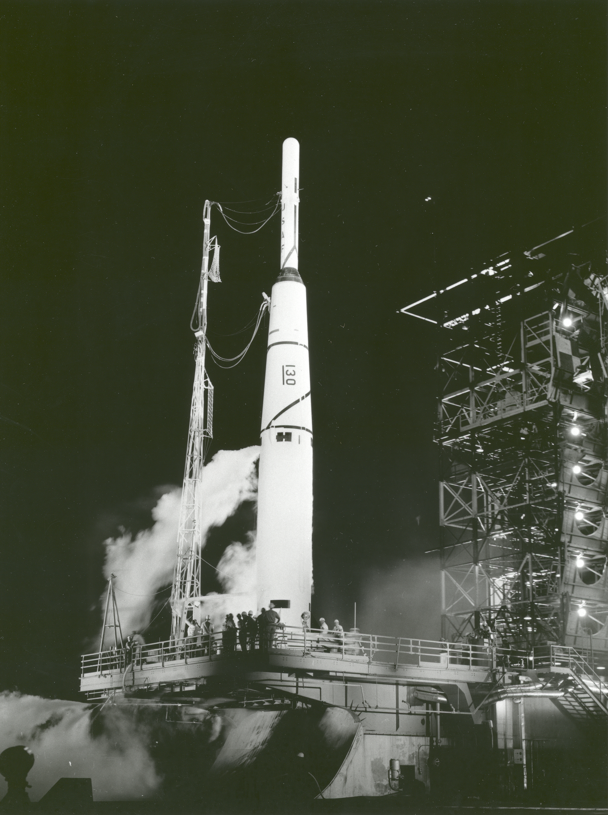 pioneer 6 spacecraft - photo #30