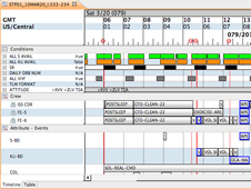 Screen image of SPIFe software