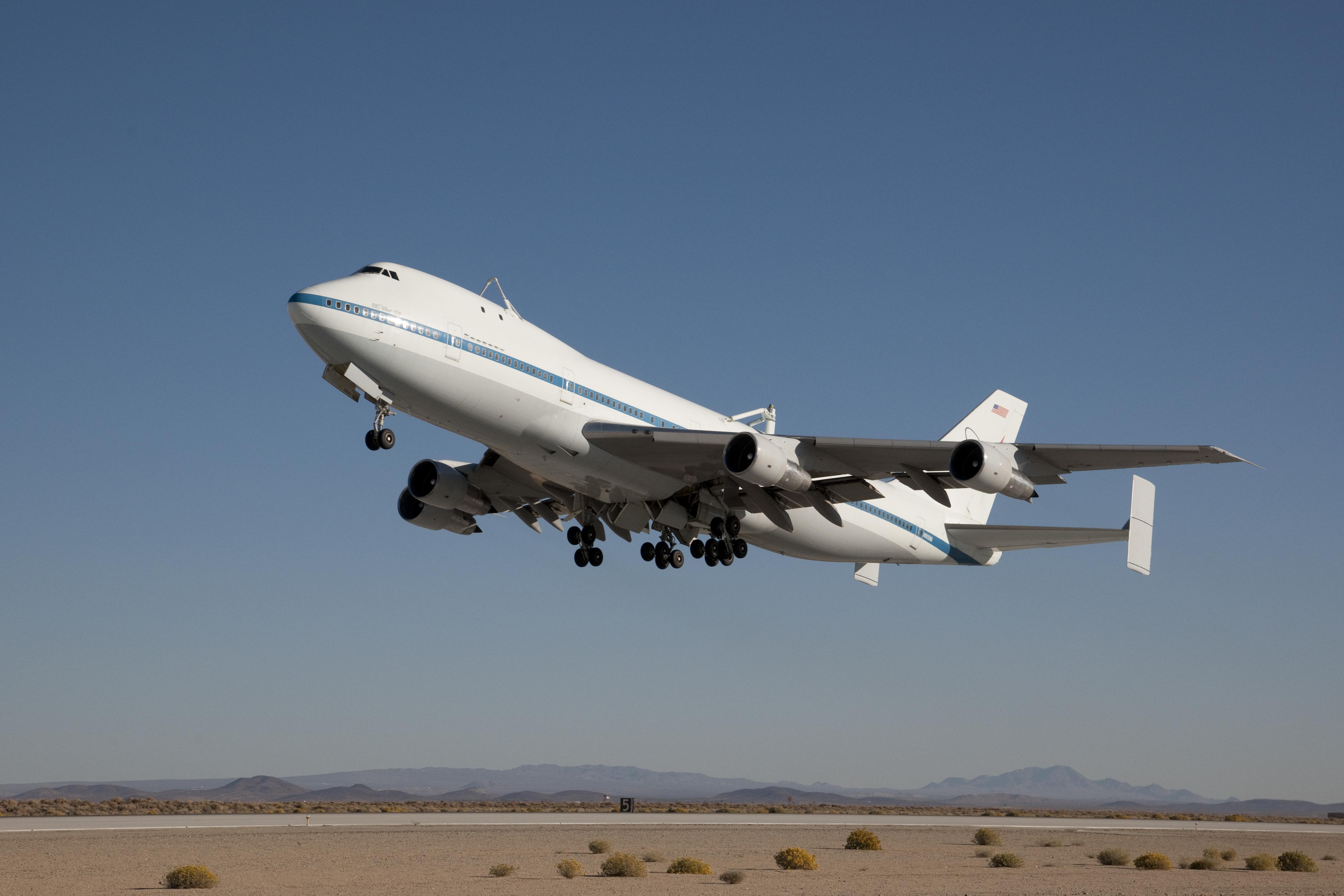 NASA's historic Space ...