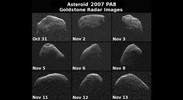 Nasa live asteroid watch