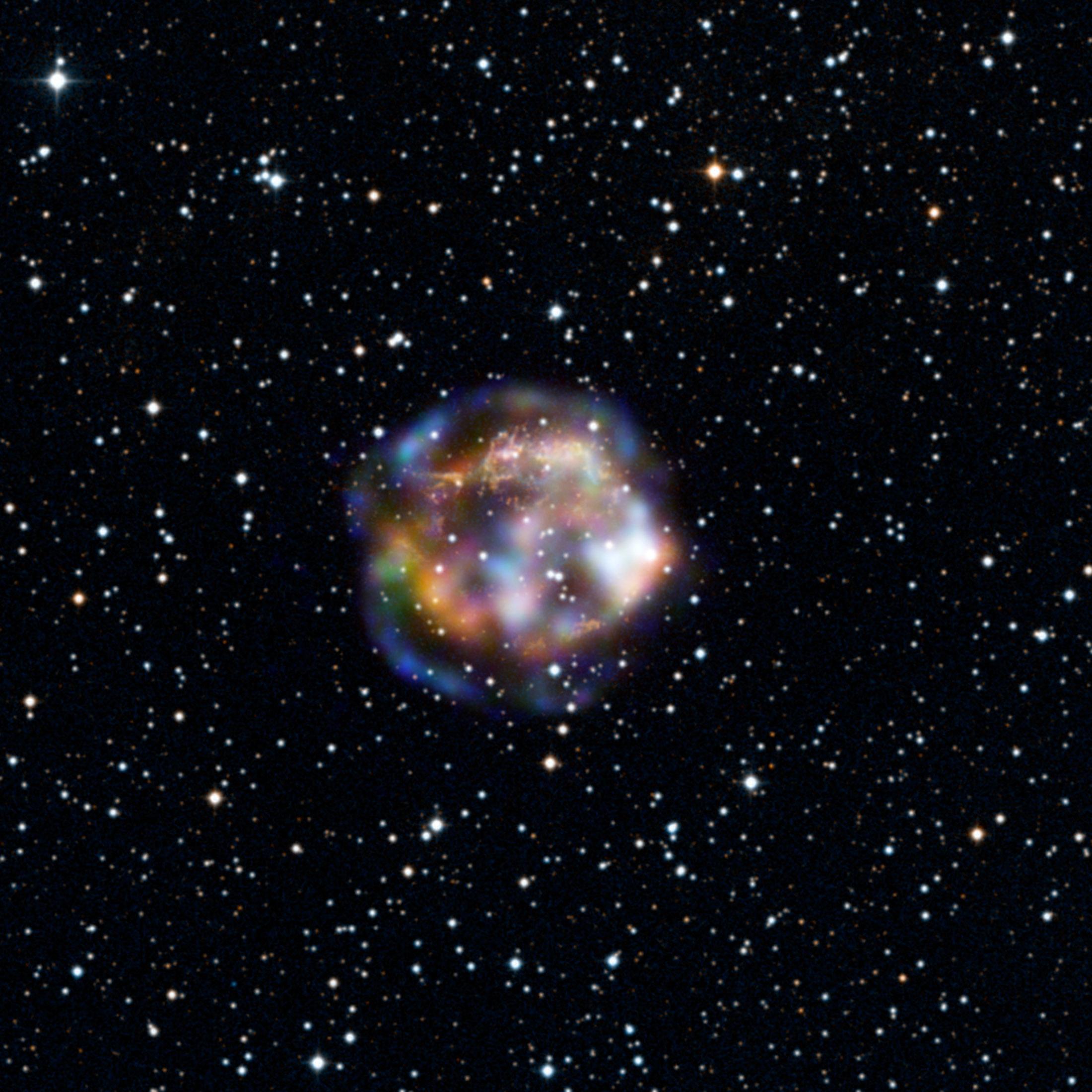 massive star pics from nasa -#main