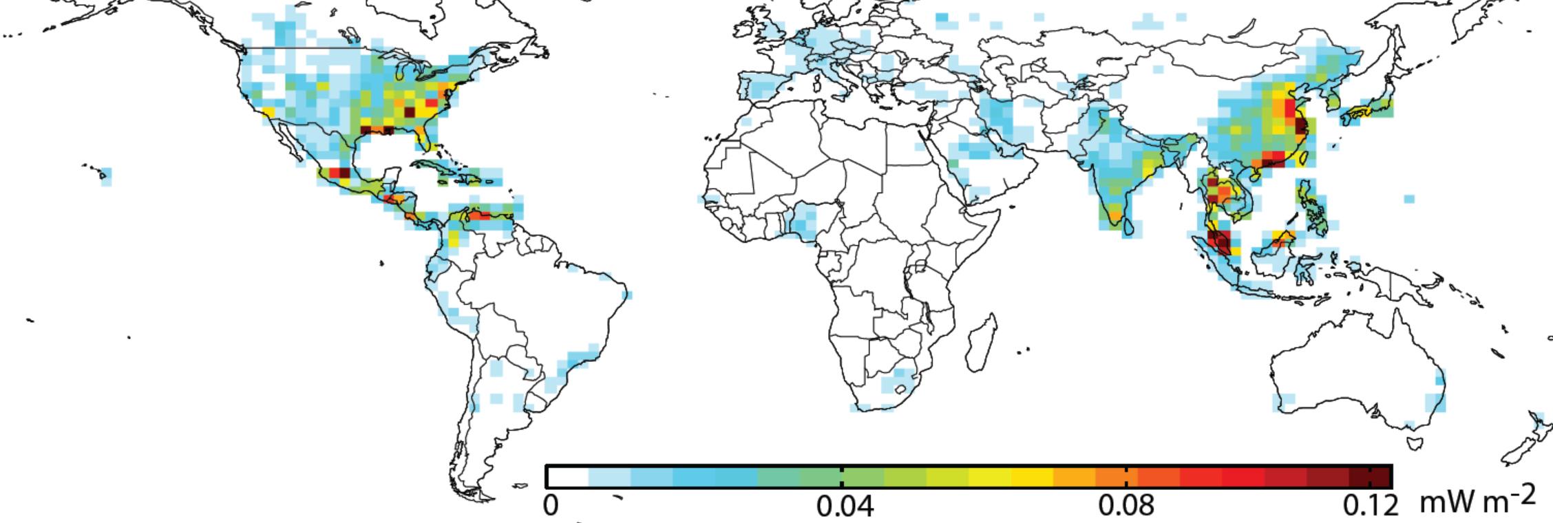 NASA Ozone Study May Benefit Air Standards, Climate | NASA