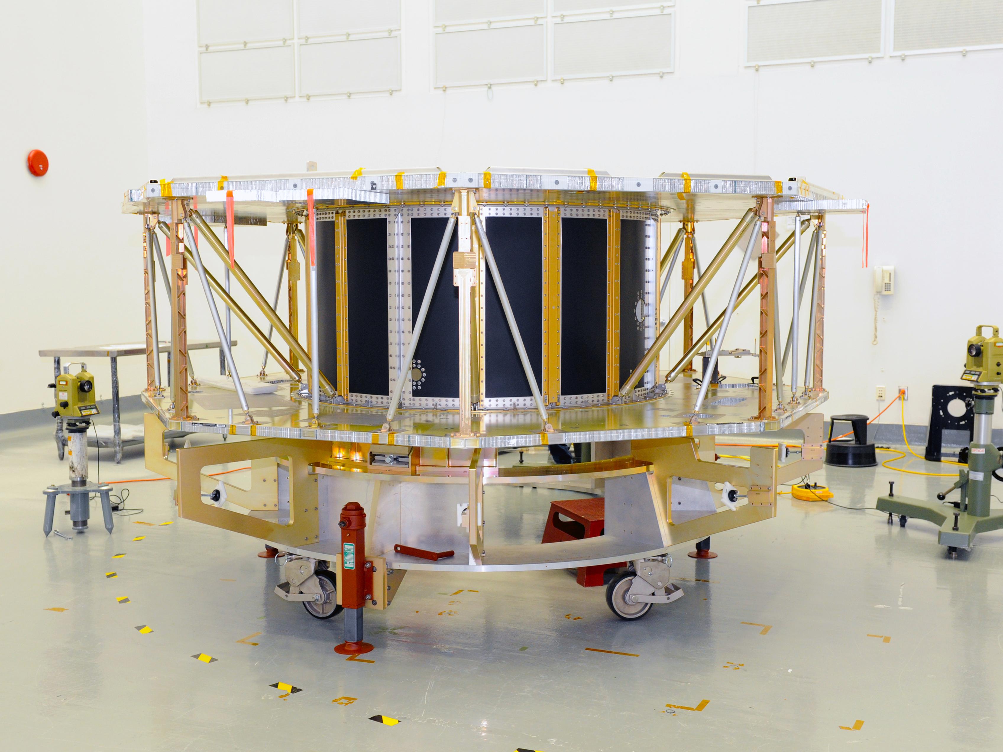 mms nasa spacecraft - photo #31