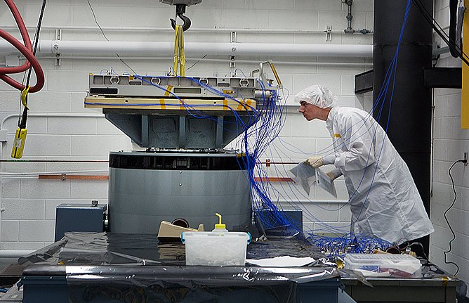 nasa plant research in - photo #14