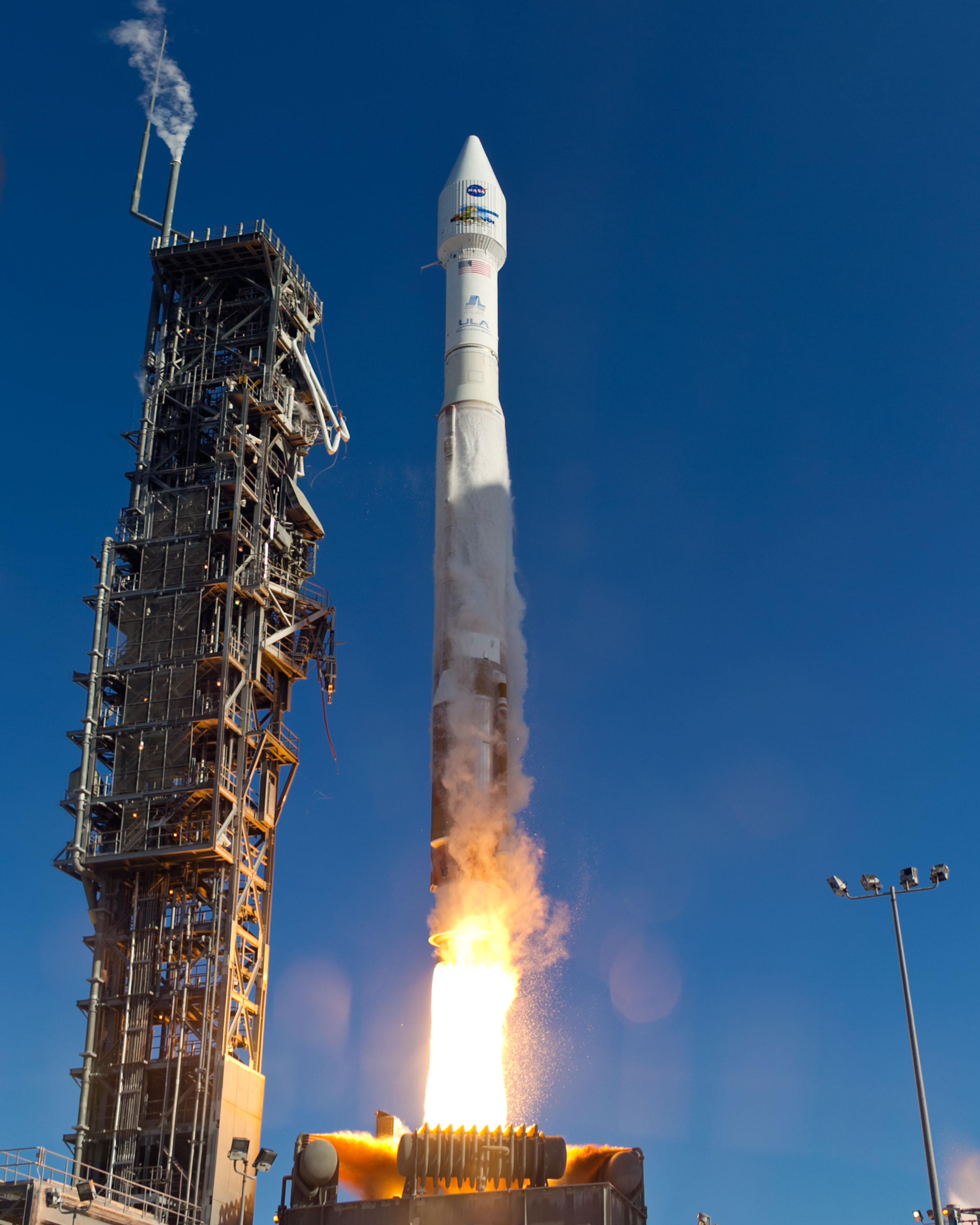 nasa rocket station - photo #4