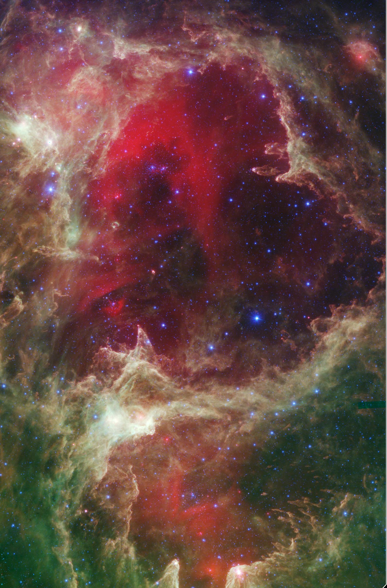 Celestial Valentine | NASA