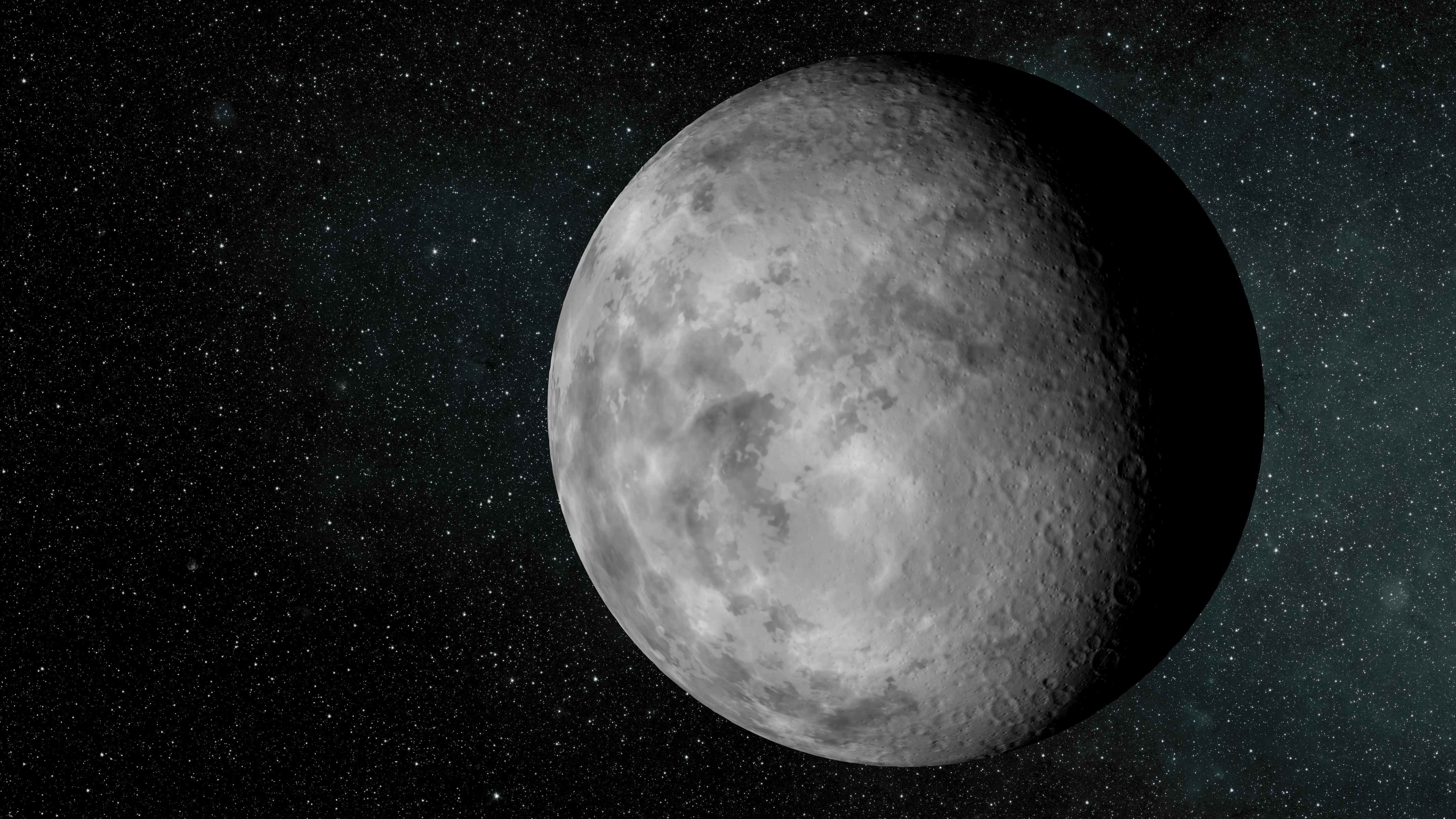 nasa planet pictures of black - photo #9