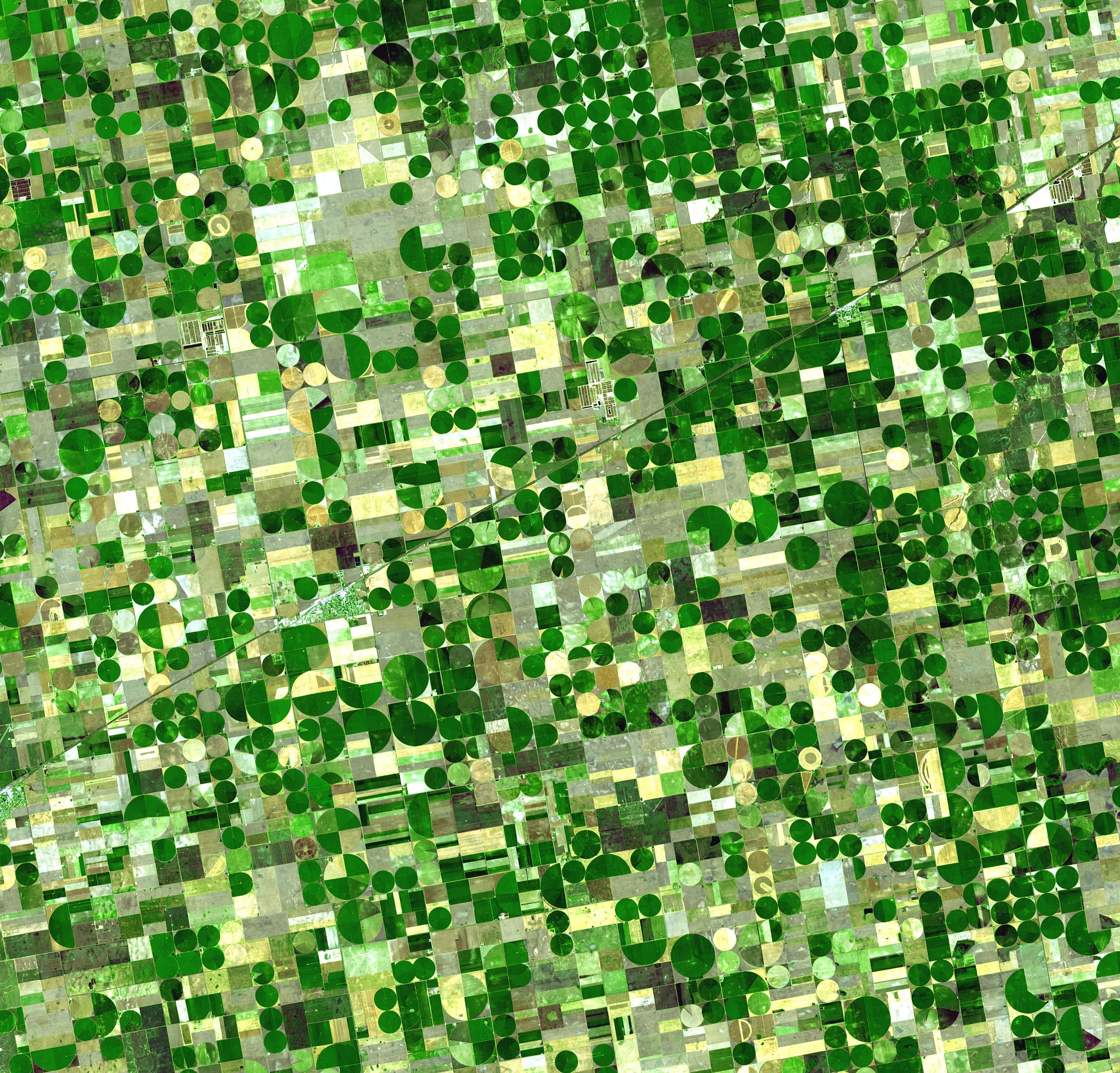 Kansas brown county everest - Finney County Kansas