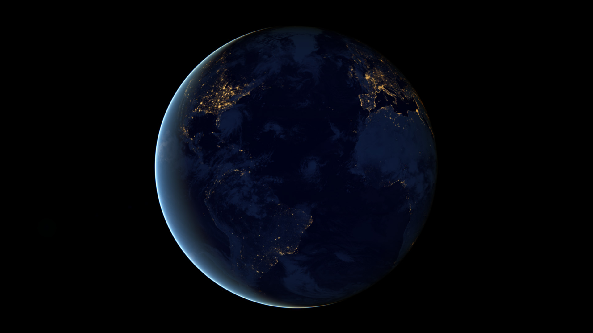 nasa planet pictures of black - photo #3