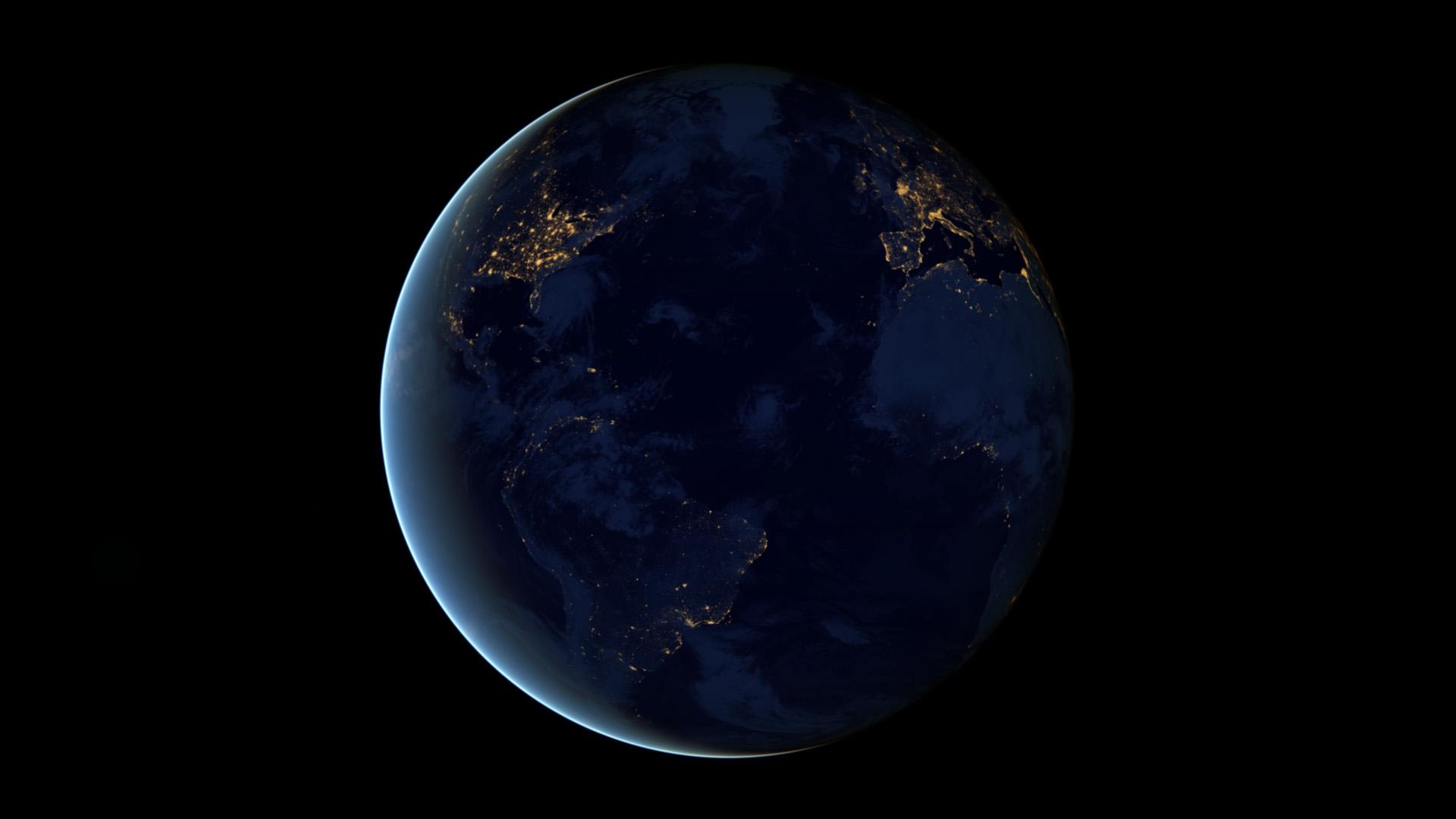 Black Marble | NASA