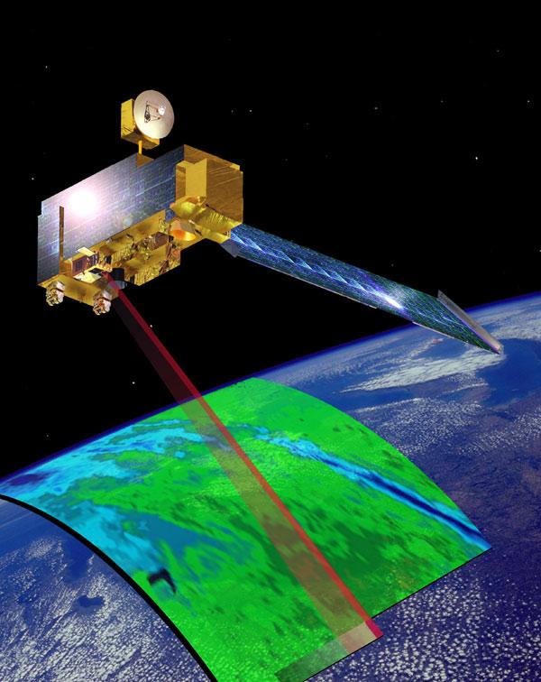 Know Your Earth 3 0 Terra Nasa