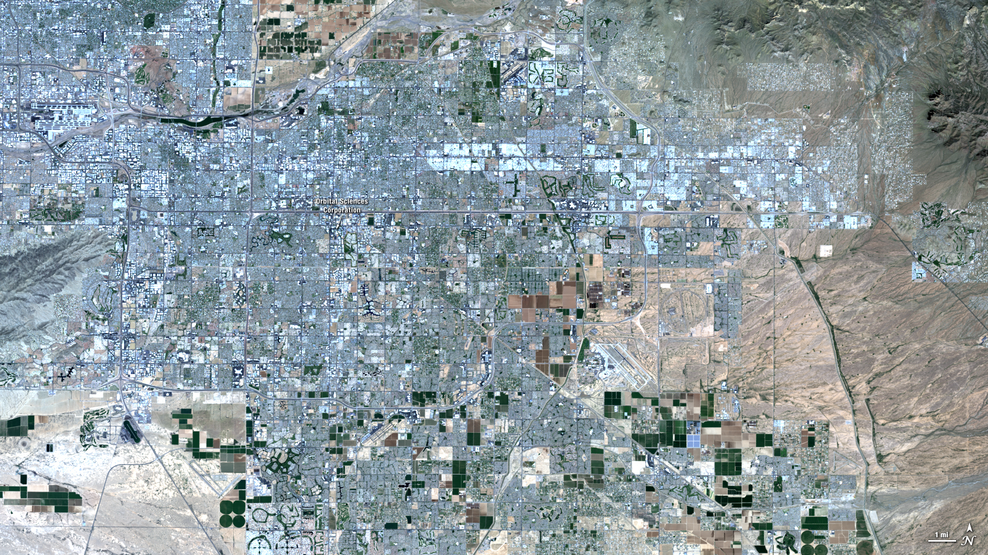 Ldcm Satellite Sees Its Birthplaces Nasa