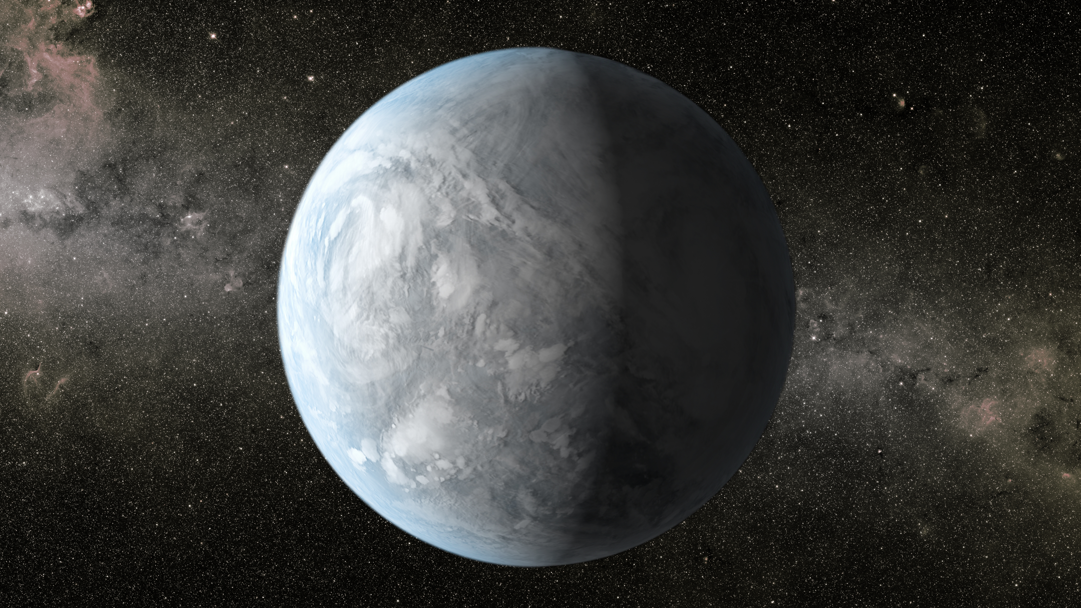 Kepler 62f Kepler-62e   NASA