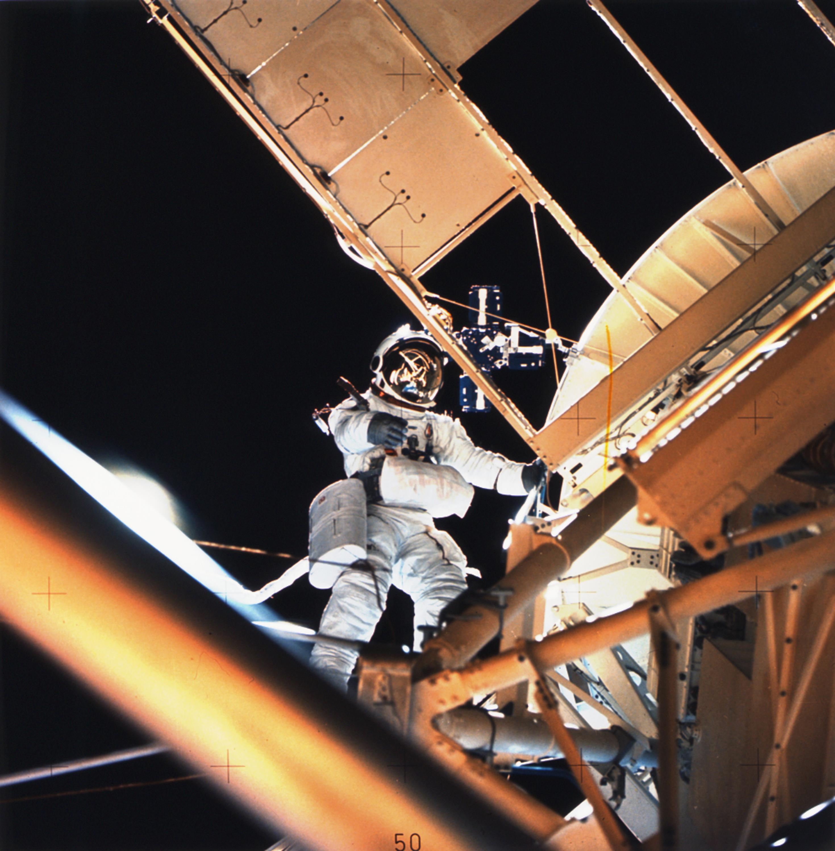 skylab space station crash - photo #26