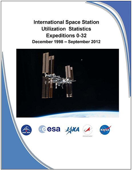 space mission stats - photo #27