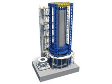 太空发射系统:建造世界上最大的火箭-玩意儿