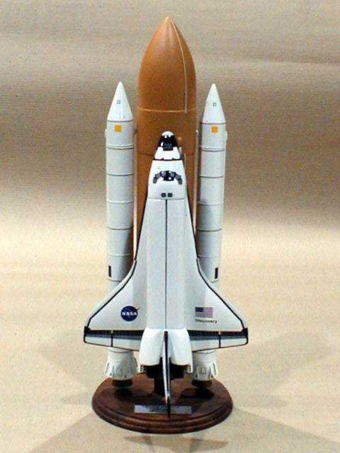 Space shuttle model rocket launch page 2 pics about space - Small space shuttle model ...