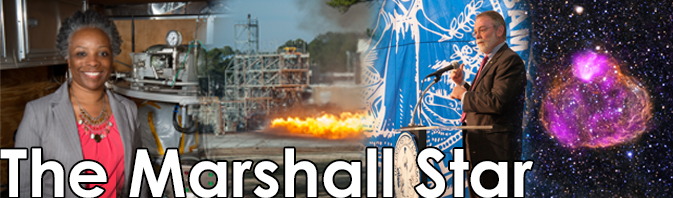 The Marshall Star banner for August 28, 2013