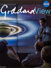 Goddard View cover