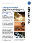 High Performance Spaceflight Computing