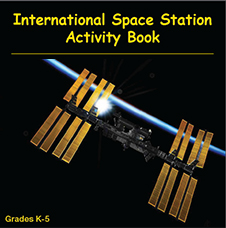 international space station activity -#main