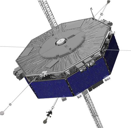 mms nasa spacecraft - photo #24