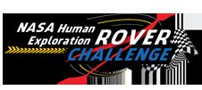 NASA Human Exploration Rover Challenge logo