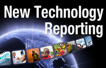 New Technology Reporting