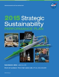 NASA 2014 Strategic Sustainability Performance Plan
