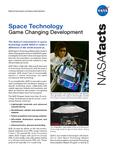 Space TechnologyGame Changing Development